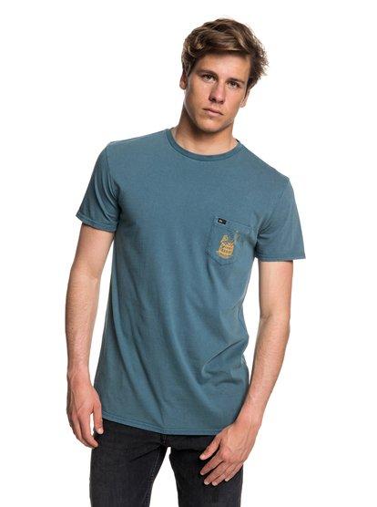 Gettin Barreled - T-Shirt  EQYZT05001