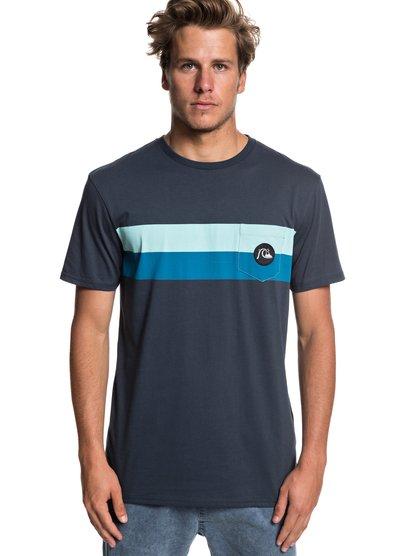 Season Stripe - T-Shirt for Men  EQYZT05220