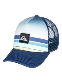 Sets Coming - Trucker Cap for Boys 8-16 AQBHA03351 e516e6955c1