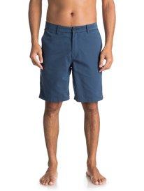 Waterman Maldive - Chino Shorts  AQMWS03058