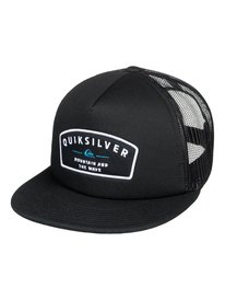 Sass Master - Trucker Cap for Men  AQYHA03995