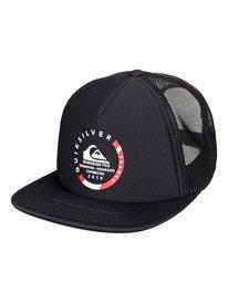 Quik Pro France - Trucker Hat for Men AQYHA04170 c21a4c539b2