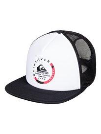 ... Quik Pro France - Trucker Hat for Men AQYHA04170 fdb3151109f