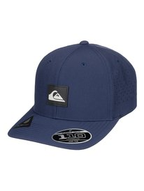Adapted - Amphibian Strapback Cap for Men AQYHA04295 7c13ab7fe89