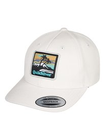 ... Starkness - Snapback Cap for Men AQYHA04308 3eb28e7e26