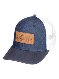 Vine Beater - Trucker Cap for Men AQYHA04336 10645e2d9d1