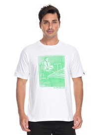 QK CAMISETA BAS M C WELCOME TO PARADISE BR61114683 ca273f52f44
