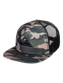 433bd6c432f49 Bonés e chapéu masculinos - confira e fique no estilo   Quiksilver