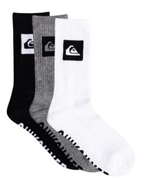 Quiksilver - Crew Socks for Boys 8-16  EQBAA03053
