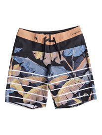 "Highline Island Time 16"" - Board Shorts for Boys 8-16  EQBBS03230"
