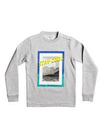 Stay Cool - Sweatshirt  EQBFT03374