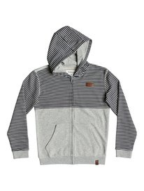 Big 2 Do - Zip-Up Hoodie for Boys 8-16  EQBFT03504