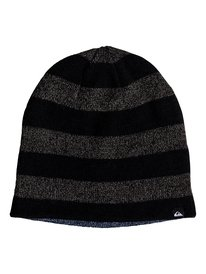 ... Quiksilver - Reversible Beanie for Boys 8-16 EQBHA03040 ... acadbce184d