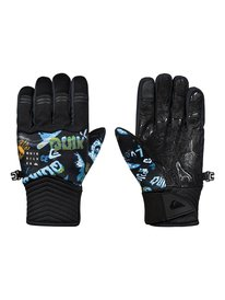 Method - Ski/Snowboard Gloves for Boys 8-16  EQBHN03022