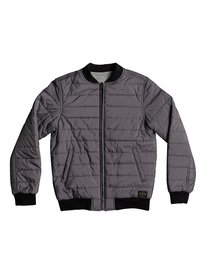 Darkfield - Reversible Bomber Jacket  EQBJK03140