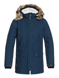 Ferris - Waterproof Hooded Parka for Boys 8-16  EQBJK03148
