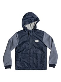 Vagabond Heart - Hooded Jacket for Boys 8-16 EQBJK03170 e690bb8078fb2