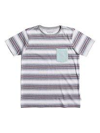Bayo - Pocket T-Shirt  EQBKT03174