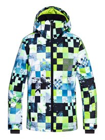 c356d276e Kids snowboard jackets - Our snow jackets for boys