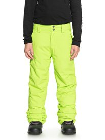 Estate - Snow Pants for Boys 8-16  EQBTP03018