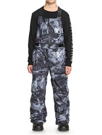 Stratus - Snow Bib Pants for Boys 8-16  EQBTP03019