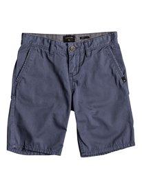 Everyday Light - Chino Shorts  EQBWS03225
