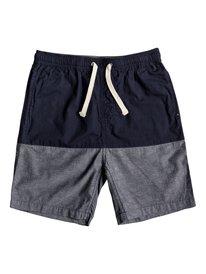 Haiku River - Shorts for Boys 8-16  EQBWS03228