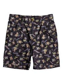 Donnie Parko - Shorts for Boys 8-16  EQBWS03229