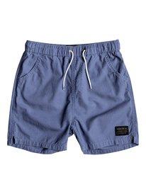 Wapu Street - Shorts  EQBWS03231
