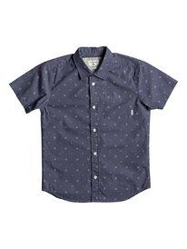 Kamanoa - Short Sleeve Shirt  EQBWT03199