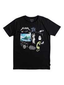 Classic Puke Katuna - T-Shirt  EQBZT03669