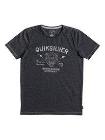 Heather Oldcat Vibes - T-Shirt  EQBZT03694