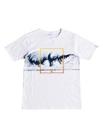 Heavy Vibe - T-Shirt for Boys 8-16  EQBZT03767