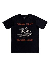 Hang Zen - T-Shirt for Boys 8-16  EQBZT03768