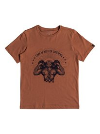 Chickens - T-Shirt for Boys 8-16  EQBZT03772