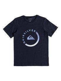 Slab Session - T-Shirt for Boys 8-16  EQBZT03774
