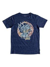 Hot Vapour - T-Shirt for Boys 8-16  EQBZT03786