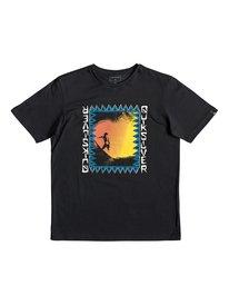 Ka Riding - T-Shirt for Boys 8-16  EQBZT03905