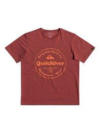 Secret Ingredient - T-Shirt for Boys 8-16  EQBZT03911