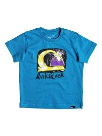 Classic Magic Volcano - T-Shirt  EQIZT03023