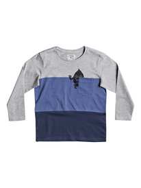 Konbo - Long Sleeve T-Shirt  EQKKT03104