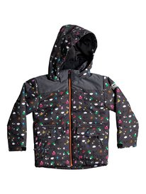 Mr Men Edgy - Snow Jacket  EQKTJ03005