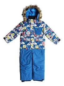 Rookie - Snowsuit for Boys 2-7  EQKTS03004