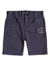 Mel Is Born - Shorts for Boys 2-7  EQKWS03163