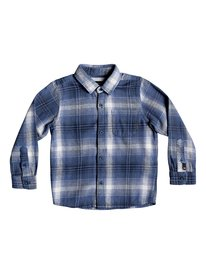 Fatherfly - Long Sleeve Shirt for Boys 2-7  EQKWT03143