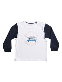 Carbon Pro Magnet - Super-Soft Long Sleeve T-Shirt  EQKZT03130