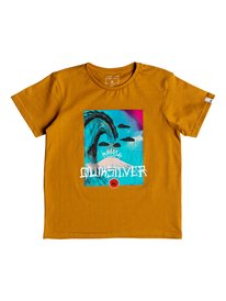 Super Fuji - T-Shirt for Boys 2-7  EQKZT03216