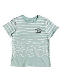 Super Navy - T-Shirt for Boys 2-7  EQKZT03228