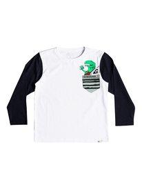 Los Amigos - Long Sleeve T-Shirt for Boys 2-7  EQKZT03235