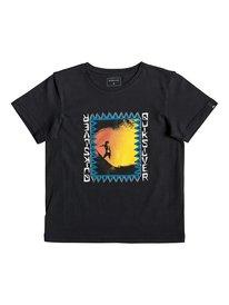Ka Riding - T-Shirt for Boys 2-7  EQKZT03287